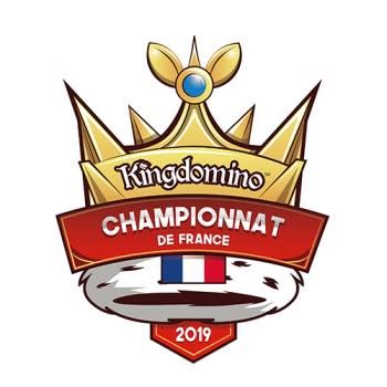 Championats de France de Kingdomino 2019