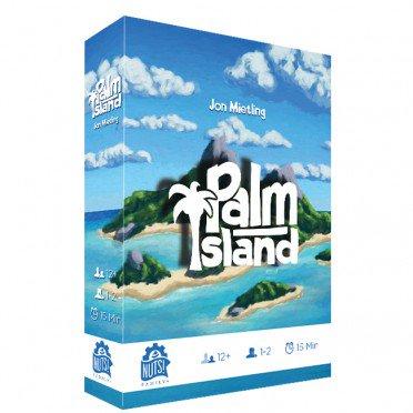 La boîte de Palm Island