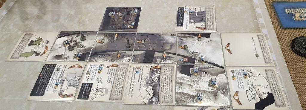 Exploration de la 7th Citadel