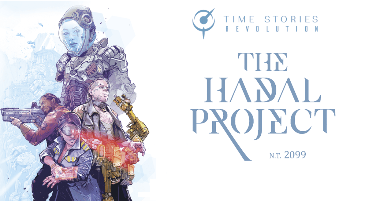 The Hadal Project : la Revolution de TIME Stories ? - Test & Avis