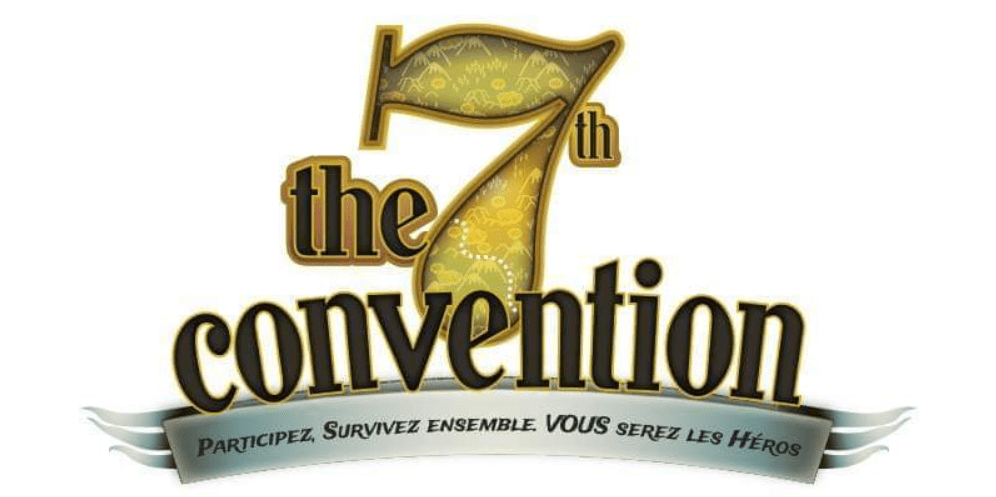 The 7th Convention
