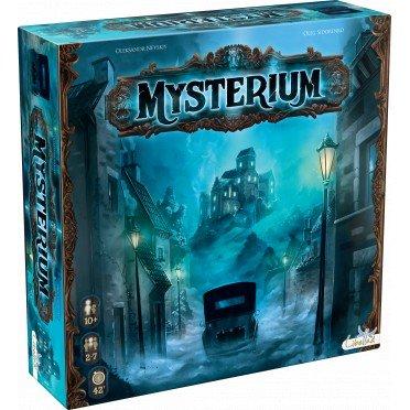 Boîte de Mysterium