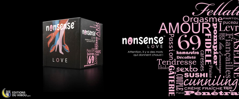 Nonsense Love : un public averti en vaut deux - Test & Avis