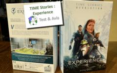 TIME Stories Experience : une boîte pour les lier toutes - Test & Avis
