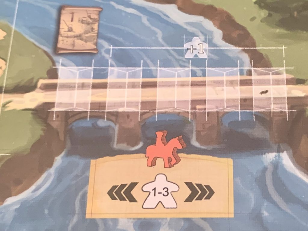 Le Pont des Guildes