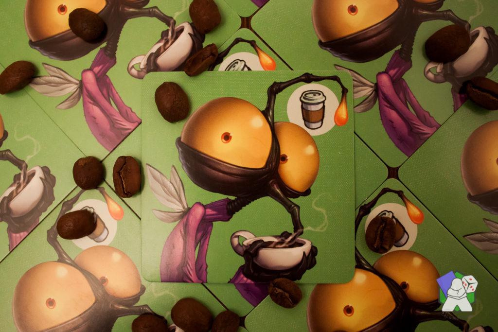 Le Skeeter de Monster Café