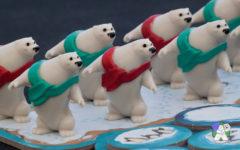 Ice Team, surfez avec des ours gourmands - Test & Avis