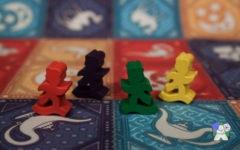 Magic Fold, faites une course de tapis en famille - Tests & Avis