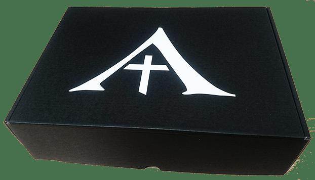 La boîte d'Apocalypse, le premier Escape Game d'Argyx Games