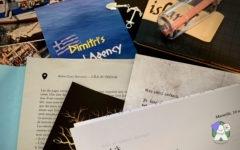 LEGACY, un Escape Game réaliste ? - Review Kickstarter