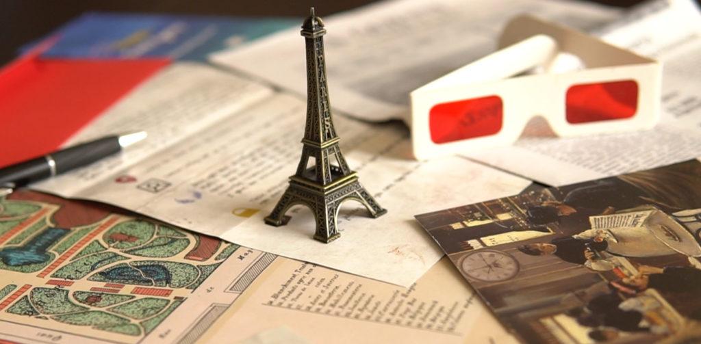 Quelques éléments de jeu de LEGACY : Eiffel 1889