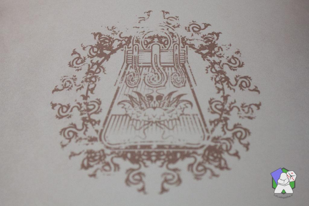 Un des symboles de The 7th Citadel