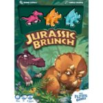 Achetez Jurassic Brunch chez Philibert