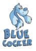 Logo de Blue Cocker