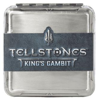 Acheter Tellstones, King's Gambit