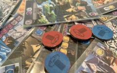 [Avis] It's a Wonderful Kingdom : mon royaume pour un jeu de duel !
